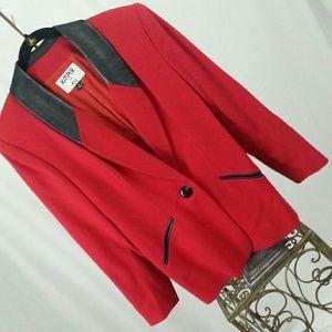 Vintage Kasper jacket